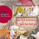 Bauer Beck im Versteck und Bauer Beck fährt weg (Ungekürzte Lesung) Audiobook