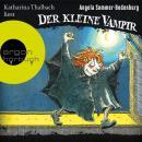 Der kleine Vampir - Der kleine Vampir, Band 1 (Ungekürzte Lesung mit Musik) Audiobook