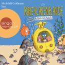 Die Kakerlakenbande - Ratzfatz zum Schatz (Ungekürzte Lesung) Audiobook