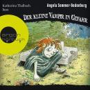 Der kleine Vampir in Gefahr - Der kleine Vampir, Band 6 (Ungekürzte Lesung mit Musik) Audiobook