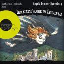 Der kleine Vampir im Jammertal - Der kleine Vampir, Band 7 (Ungekürzte Lesung mit Musik) Audiobook
