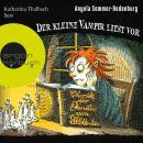 Der kleine Vampir liest vor - Der kleine Vampir, Band 8 (Ungekürzt) Audiobook