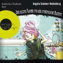 Der kleine Vampir und der unheimliche Patient - Der kleine Vampir, Band 9 (Ungekürzt) Audiobook