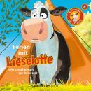 Lieselotte Filmhörspiele, Folge 8: Ferien mit Lieselotte (Vier Hörspiele) Audiobook