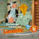 Lieselotte Filmhörspiele, Folge 10: Ein bunter Herbst mit Lieselotte (Vier Hörspiele) Audiobook