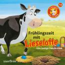 Lieselotte Filmhörspiele, Folge 13: Frühlingszeit mit Lieselotte (Vier Hörspiele) Audiobook