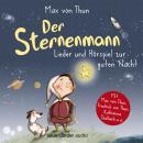 Der Sternenmann - Lieder und Hörspiel zur guten Nacht (Musik und Hörspiel) Audiobook