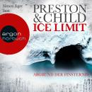 Ice Limit (Ungekürzte Lesung) Audiobook