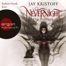 Nevernight - Die Prüfung (Ungekürzte Lesung) Audiobook