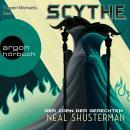 Der Zorn der Gerechten, Scythe - Scythe, Band 2 (Ungekürzte Lesung) Audiobook