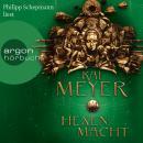 Die Krone der Sterne - Hexenmacht (Ungekürzte Lesung) Audiobook