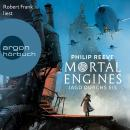 Jagd durchs Eis - Mortal Engines 2 (Ungekürzte Lesung) Audiobook