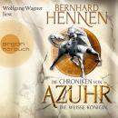 Die Weiße Königin - Die Chroniken von Azuhr, Band 2 (Ungekürzte Lesung) Audiobook