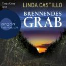 Brennendes Grab - Kate Burkholder ermittelt, Band 10 (Ungekürzte Lesung) Audiobook