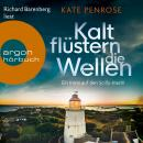 Kalt flüstern die Wellen - Ein Krimi auf den Scilly-Inseln, Band 3 (Ungekürzte Lesung) Audiobook