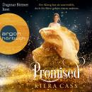 Promised - Promised, Band 1 (Ungekürzt) Audiobook