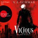 Vicious - Das Böse in uns - Vicious & Vengeful, Band 1 (Ungekürzte Lesung) Audiobook