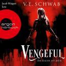 Vengeful - Die Rache ist mein - Vicious & Vengeful, Band 2 (Ungekürzte Lesung) Audiobook
