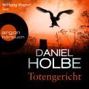 Totengericht (Ungekürzte Lesung) Audiobook