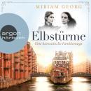 Elbstürme - Eine hanseatische Familiensaga, Band 2 (Ungekürzt) Audiobook