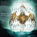 Hidden Worlds - Der Kompass im Nebel (Ungekürzte Lesung) Audiobook