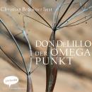 Der Omega Punkt (Ungekürzte Lesung) Audiobook