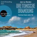 Bretonische Brandung - Kommissar Dupin ermittelt, Band 2 (Gekürzte Lesung) Audiobook