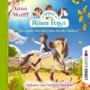 Die Schule der kleinen Ponys, Teil 3: Wer packt hier das Glück bei der Mähne? (Ungekürzt) Audiobook