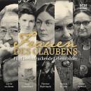 Frauen des Glaubens: Fünf beeindruckende Lebensbilder Audiobook