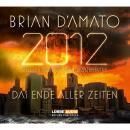2012: Das Ende aller Zeiten Audiobook