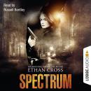Spectrum (unabridged) Audiobook