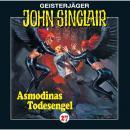 John Sinclair, Folge 27: Asmodinas Todesengel Audiobook