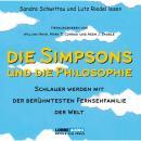 Die Simpsons und die Philosophie Audiobook
