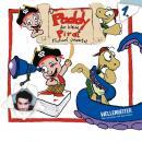 Paddy, der kleine Pirat Audiobook