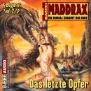 Maddrax, Folge 7: Das letzte Opfer - Teil 2, Brian Frost