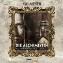 Die Alchimistin - Sammelbox Folgen 1-4 Audiobook