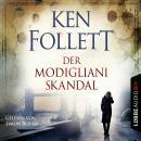 Der Modigliani Skandal Audiobook