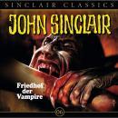 John Sinclair - Classics, Folge 6: Friedhof der Vampire Audiobook