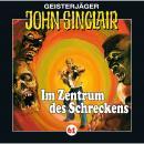 John Sinclair, Folge 61: Im Zentrum des Schreckens (II/III) Audiobook