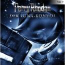 Perry Rhodan, Folge 37: Der Luna-Konvoi Audiobook