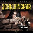 John Sinclair - Classics, Folge 7: Die Töchter der Hölle Audiobook