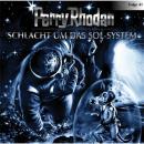 Perry Rhodan, Folge 41: Schlacht um das Sol-System Audiobook