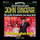 John Sinclair, Band 1741: Die Shanghai-Falle, Jason Dark