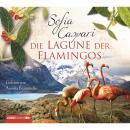 Die Lagune der Flamingos Audiobook