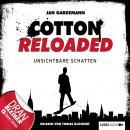 Jerry Cotton - Cotton Reloaded, Folge 3: Unsichtbare Schatten Audiobook