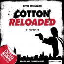 Jerry Cotton - Cotton Reloaded, Folge 6: Leichensee Audiobook