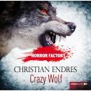 Crazy Wolf - Die Bestie in mir! - Horror Factory 2 Audiobook