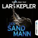 Der Sandmann (Ungekürzt) Audiobook