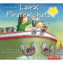 Laura, Teil 9: Lauras Piratenschatz Audiobook