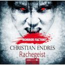 Rachegeist - Horror Factory 10 Audiobook